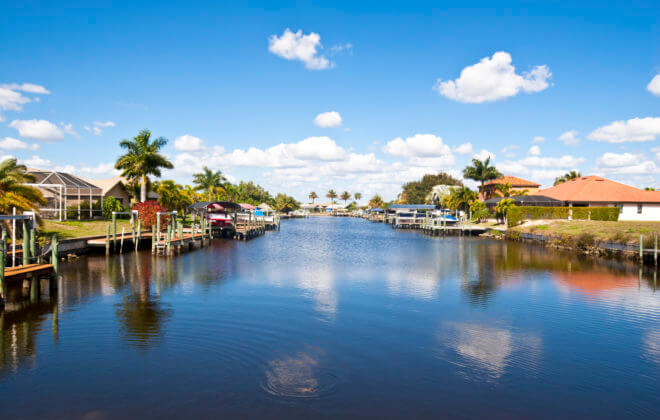 Sell my house fast Cape Coral